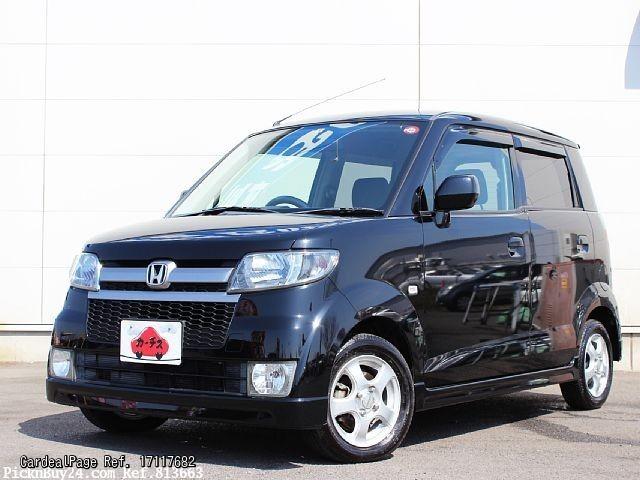 Honda Zest 2006 - 2012 Hatchback 5 door #6
