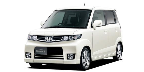 Honda Zest 2006 - 2012 Hatchback 5 door #4