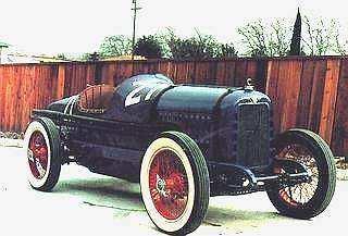 Hudson Super Six 1916 - 1928 Sedan #8