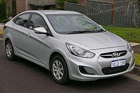 Hyundai Accent II (ТагАЗ) 2001 - 2012 Sedan #5