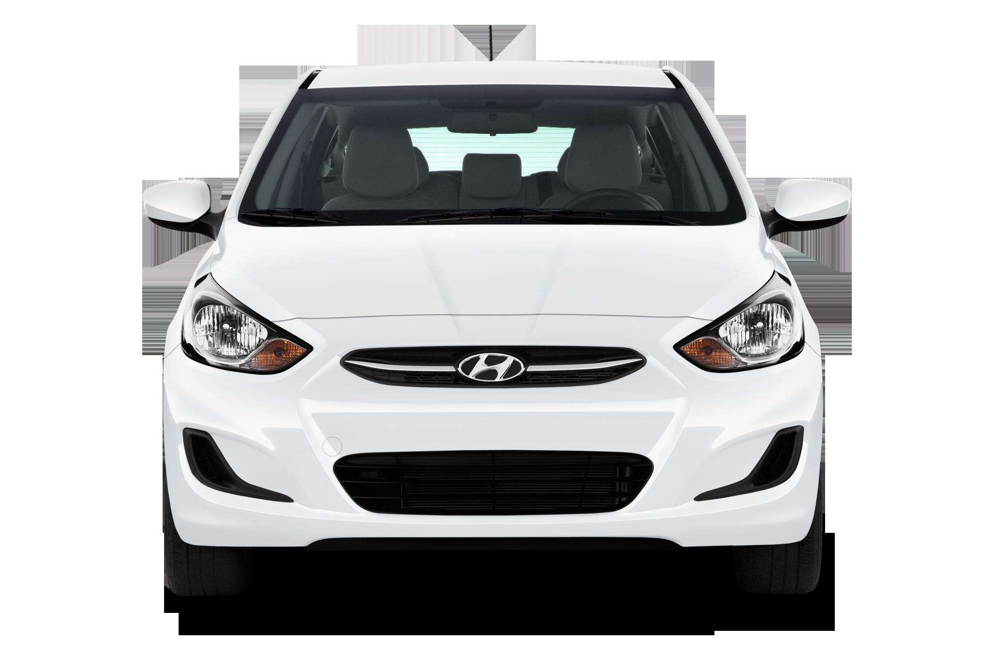 Hyundai Accent IV 2010 - now Hatchback 5 door #1