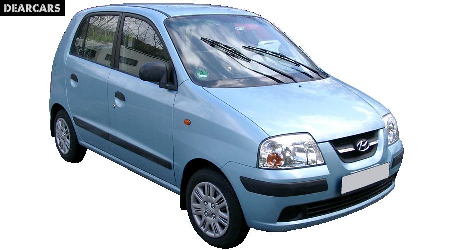 Hyundai Atos 1997 - 2008 Hatchback 5 door #3