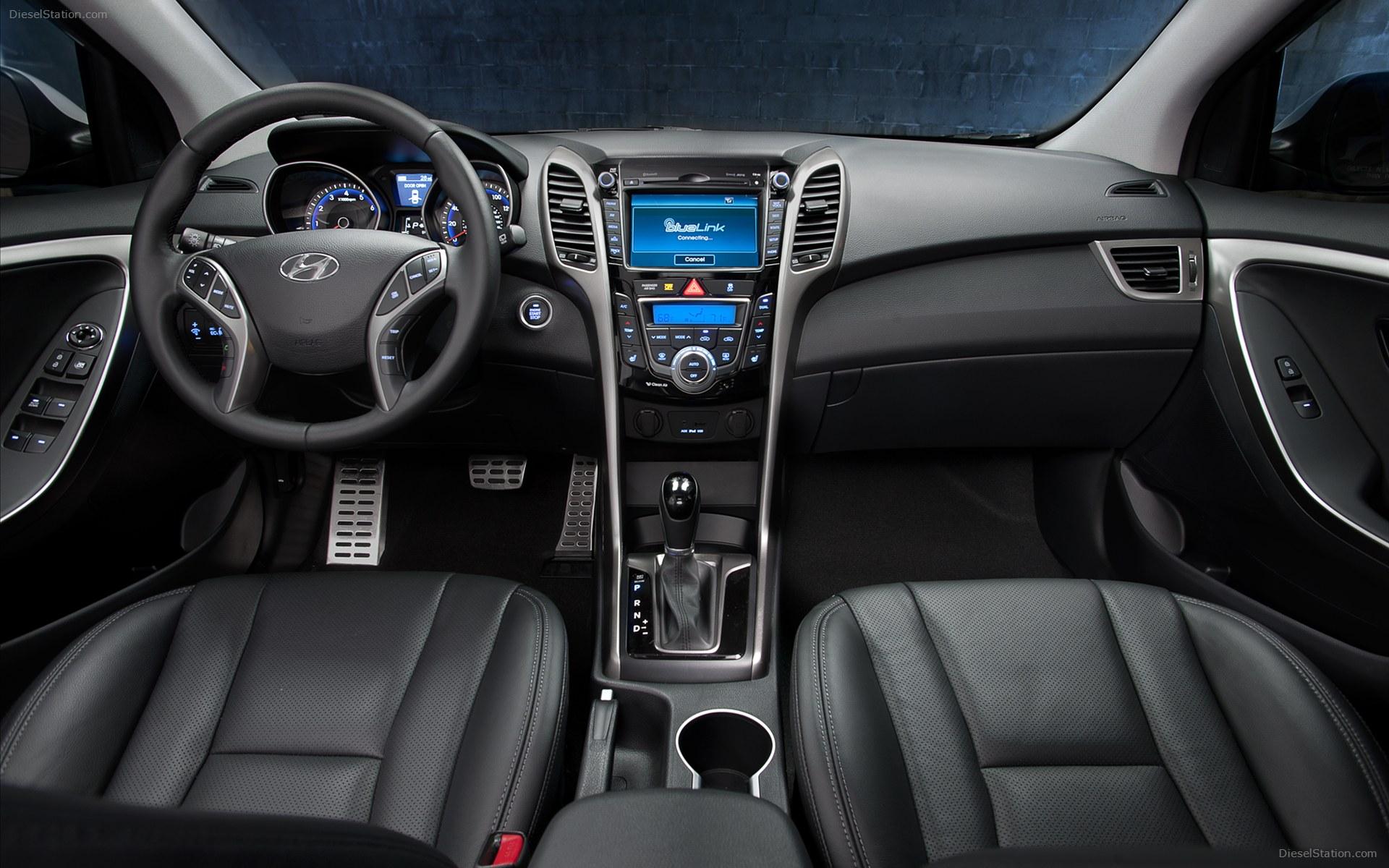 Hyundai Elantra VI (AD) 2015 - now Sedan #7