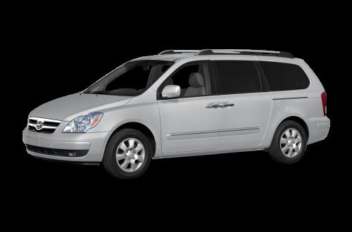 Hyundai Entourage 2006 - 2009 Minivan #8