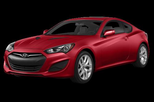 Hyundai Genesis Coupe I Restyling 2012 - 2016 Coupe #5