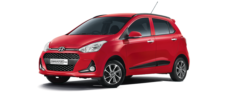 Hyundai i10 II Restyling 2016 - now Hatchback 5 door #3