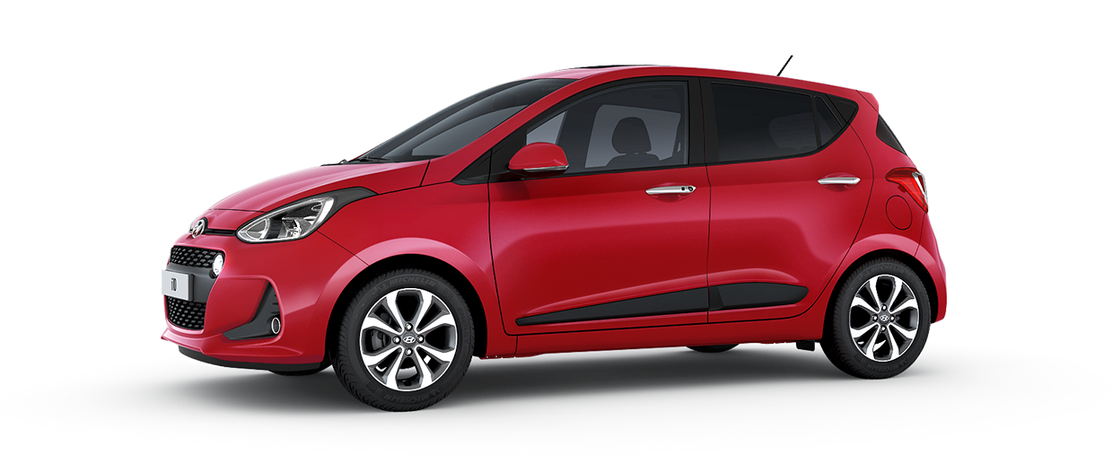 Hyundai i10 II Restyling 2016 - now Hatchback 5 door #2