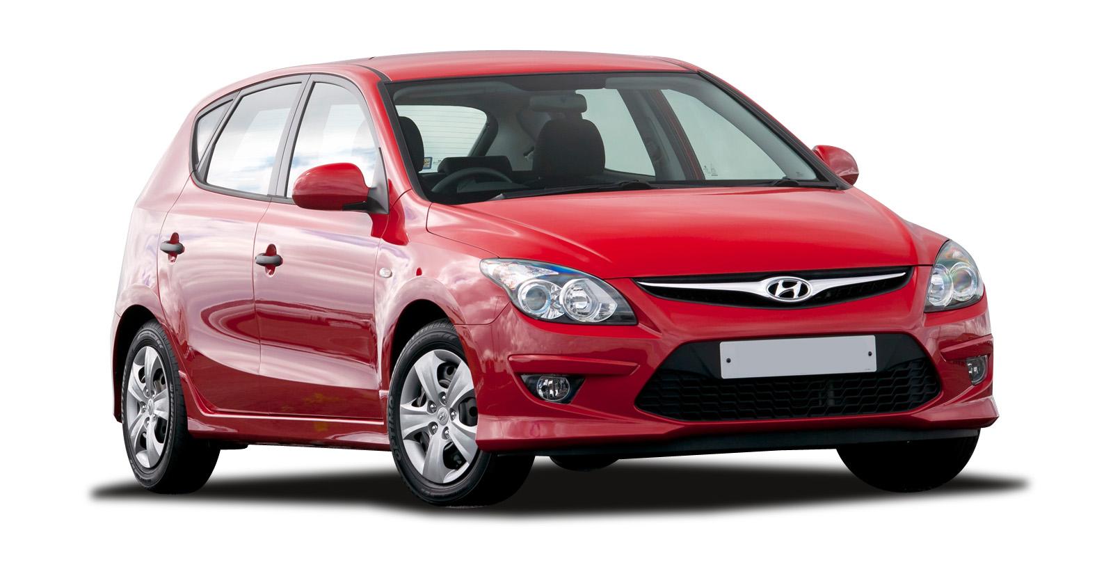 Hyundai i30 I 2007 - 2010 Hatchback 5 door #7