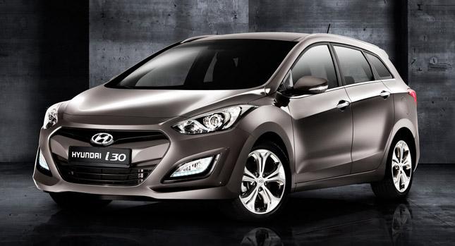 Hyundai i30 I Restyling 2010 - 2012 Hatchback 5 door #6