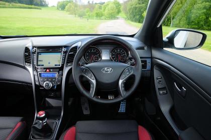 Hyundai i30 II 2012 - 2015 Hatchback 5 door #5