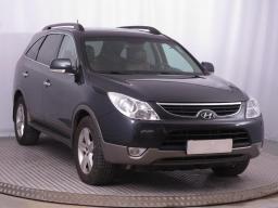 Hyundai ix55 2009 - 2013 SUV 5 door #1