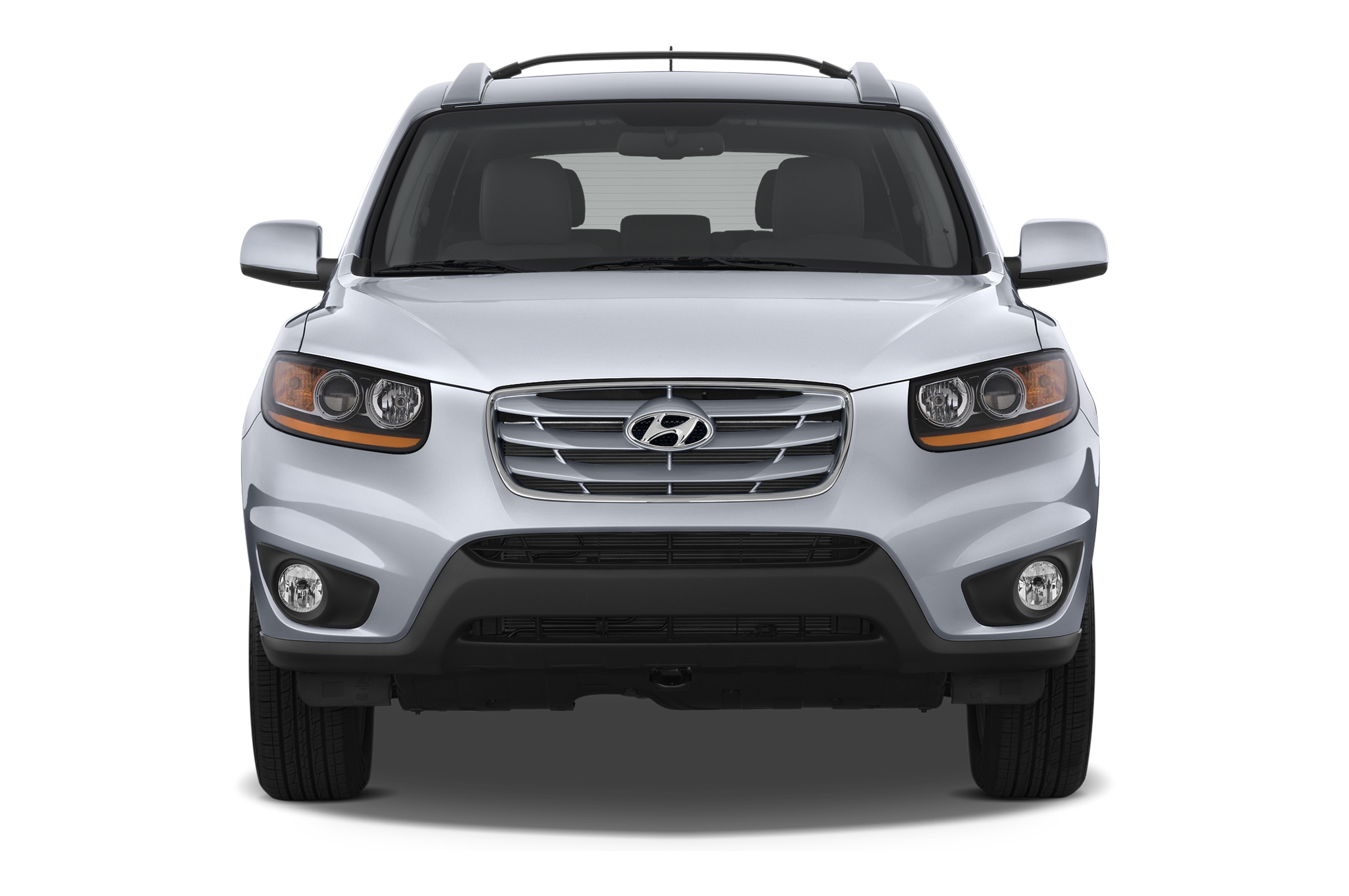 Hyundai Santa Fe I 2000 - 2012 SUV 5 door #4