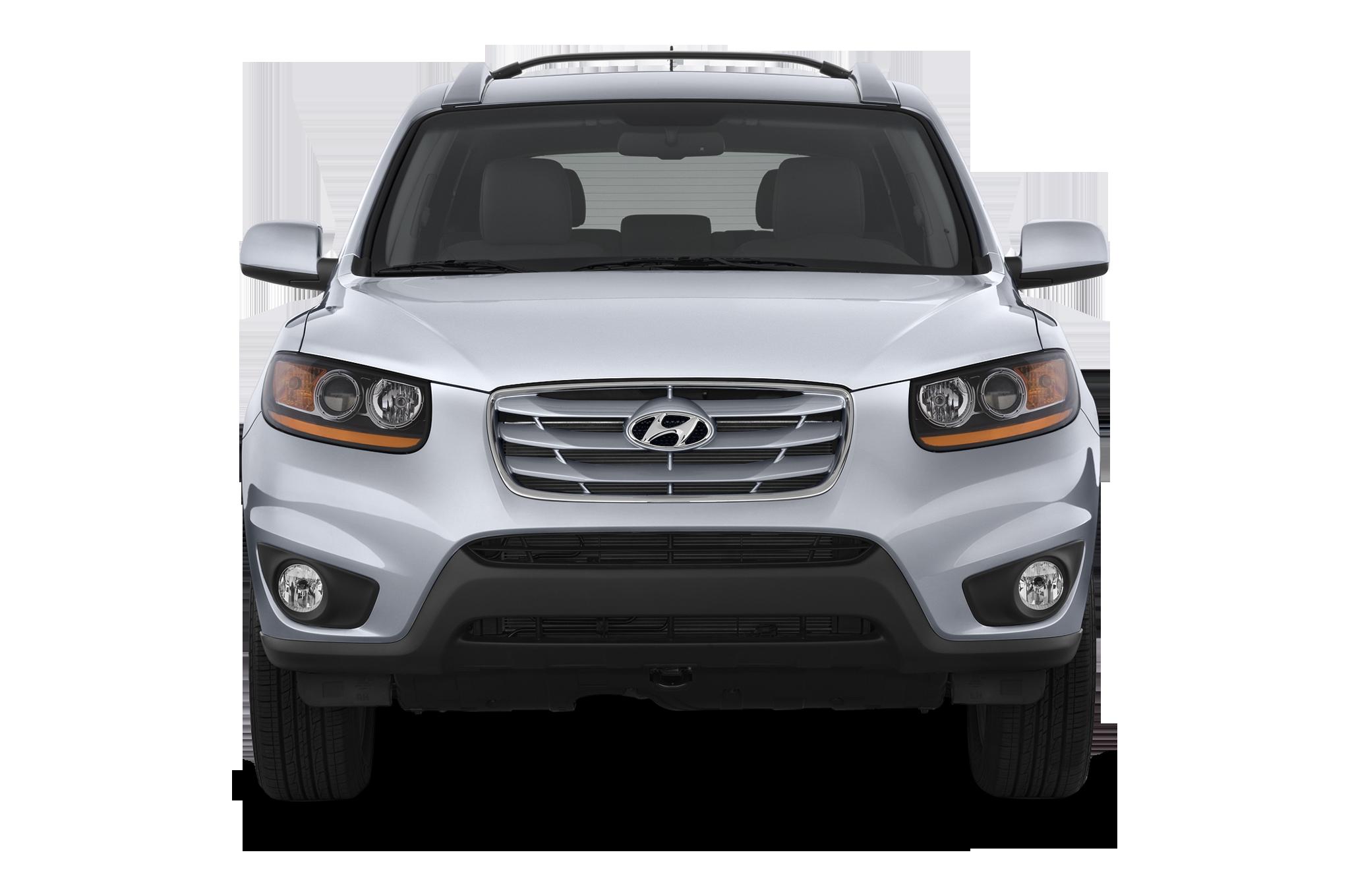 Hyundai Santa Fe II 2006 - 2010 SUV 5 door #6