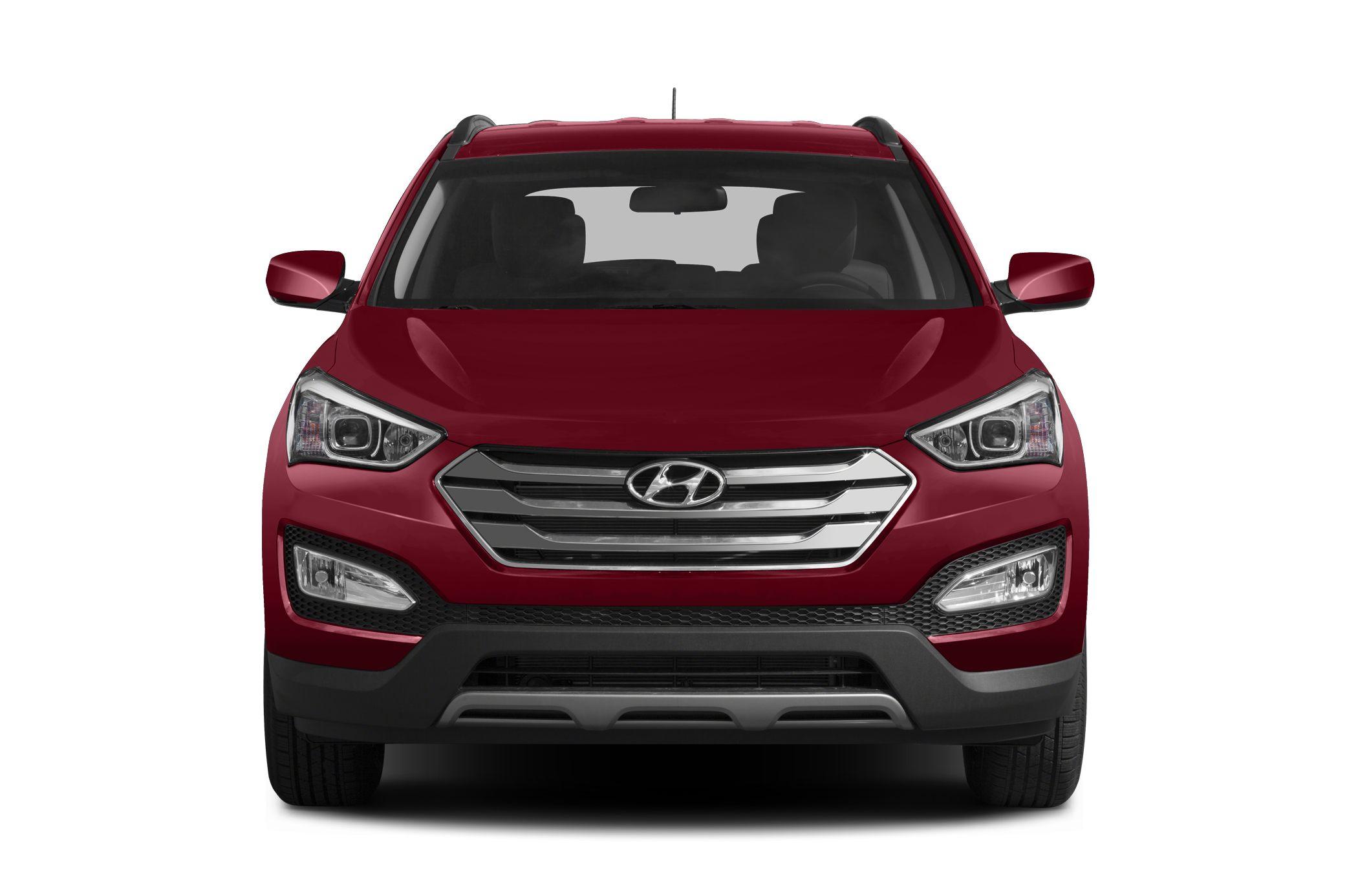 Hyundai Santa Fe III Restyling 2015 - now SUV 5 door #5