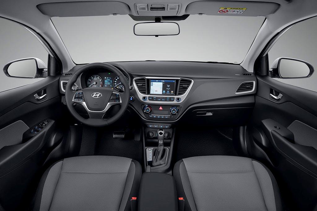 Hyundai Solaris I 2010 - 2014 Sedan #3