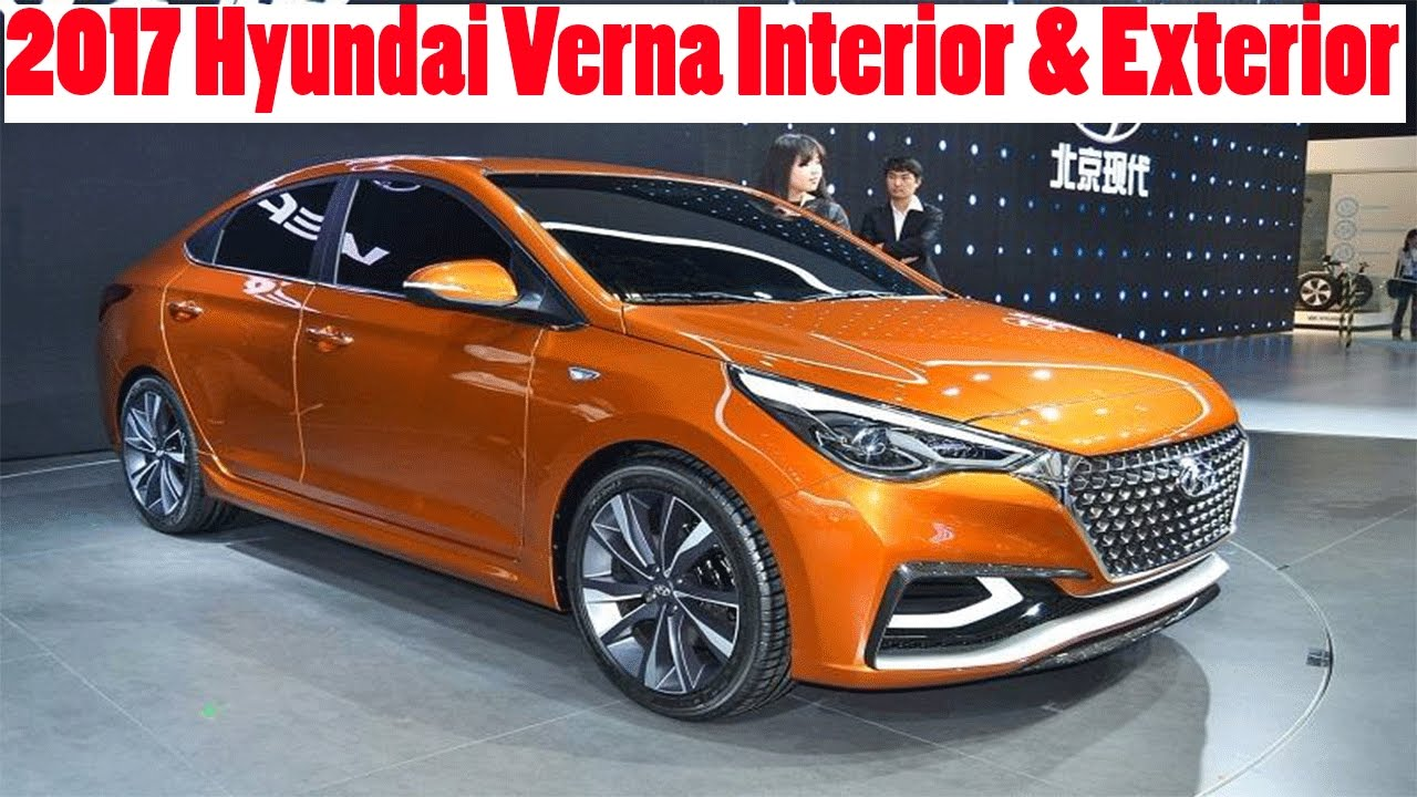 Hyundai Solaris II 2017 - now Sedan #3