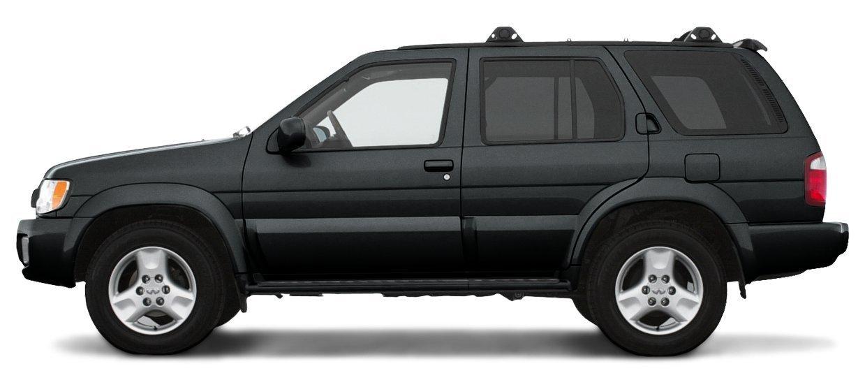 Infiniti QX4 I 1996 - 2003 SUV 5 door #1