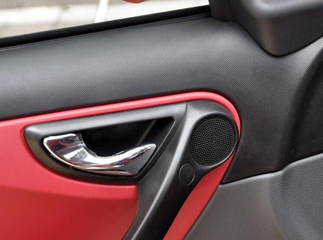 JAC S3 2014 - now Hatchback 5 door #6