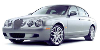Jaguar S-Type I Restyling 2004 - 2008 Sedan #3