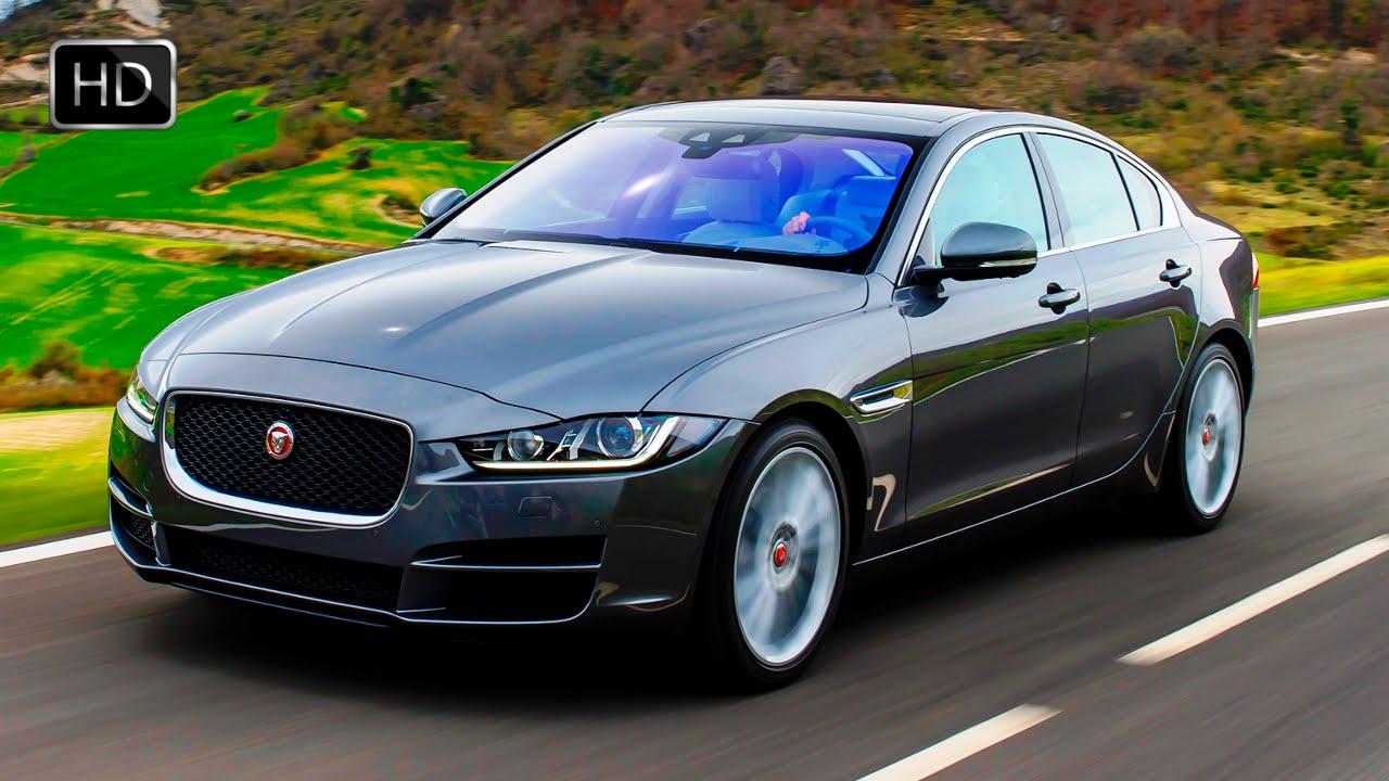 Jaguar XE 2015 - now Sedan #3