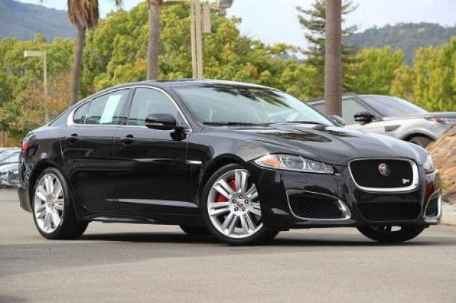 Jaguar XF II 2015   Now Station Wagon 5 Door #1