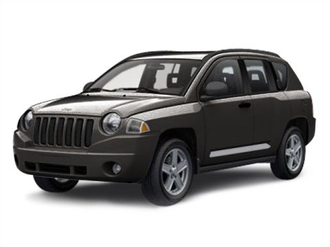 Jeep Compass I 2006 - 2010 SUV 5 door #4