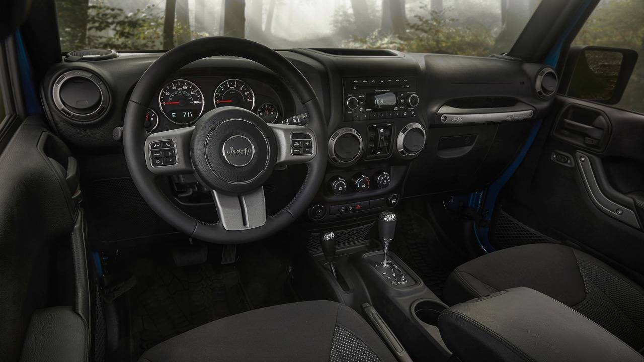 Jeep Compass II 2017 - now SUV 5 door #8