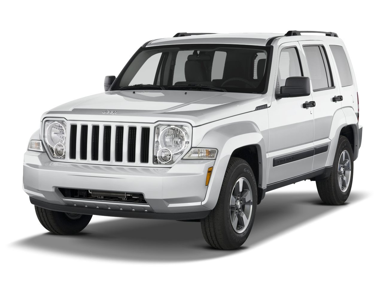 Jeep Liberty (North America) II 2007 - 2012 SUV 5 door #5