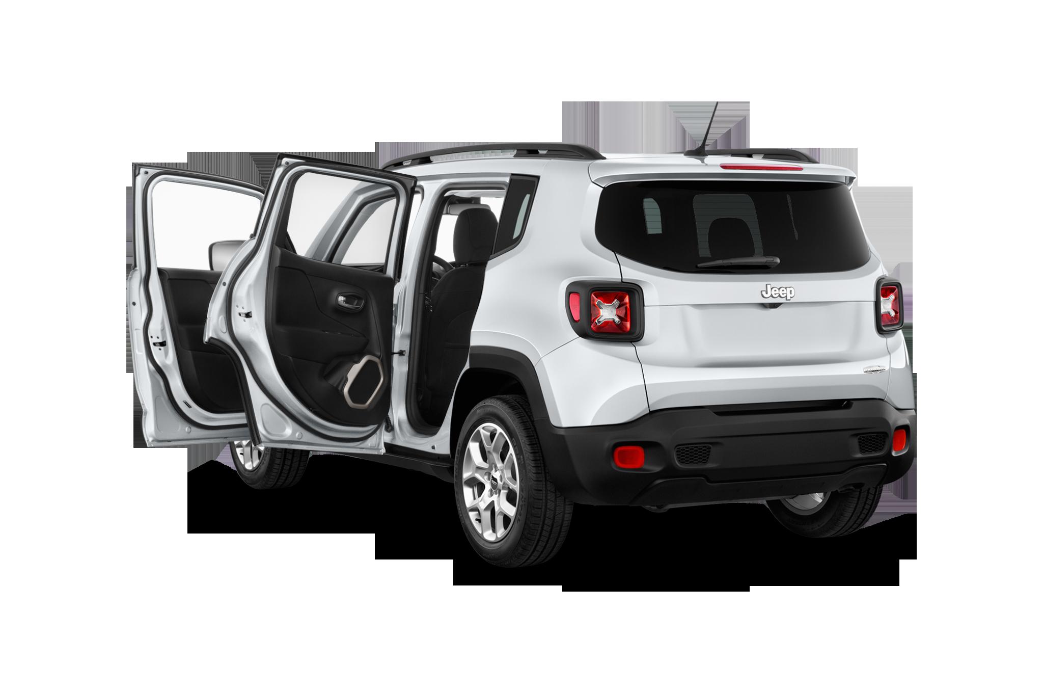 Jeep Renegade 2014 - now SUV 5 door #4