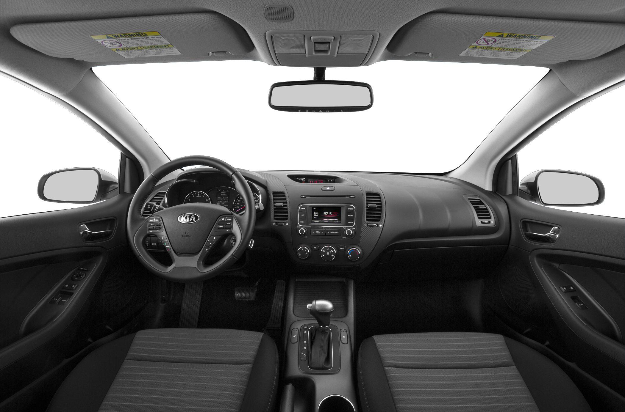 Kia Forte II 2013 - 2016 Hatchback 5 door #4
