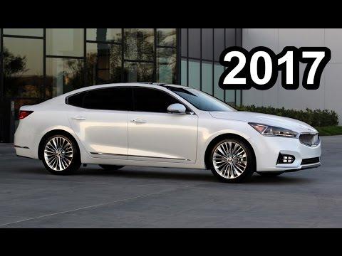 Kia K7 VG (II) 2016 - now Sedan #7