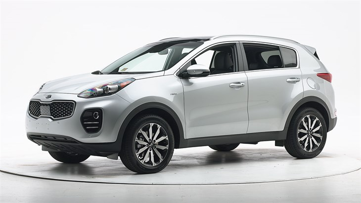 Kia Mohave (Borrego) I Restyling 2016 - now SUV 5 door #8