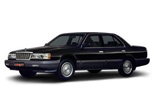 Kia Potentia 1992 - 2001 Sedan #2