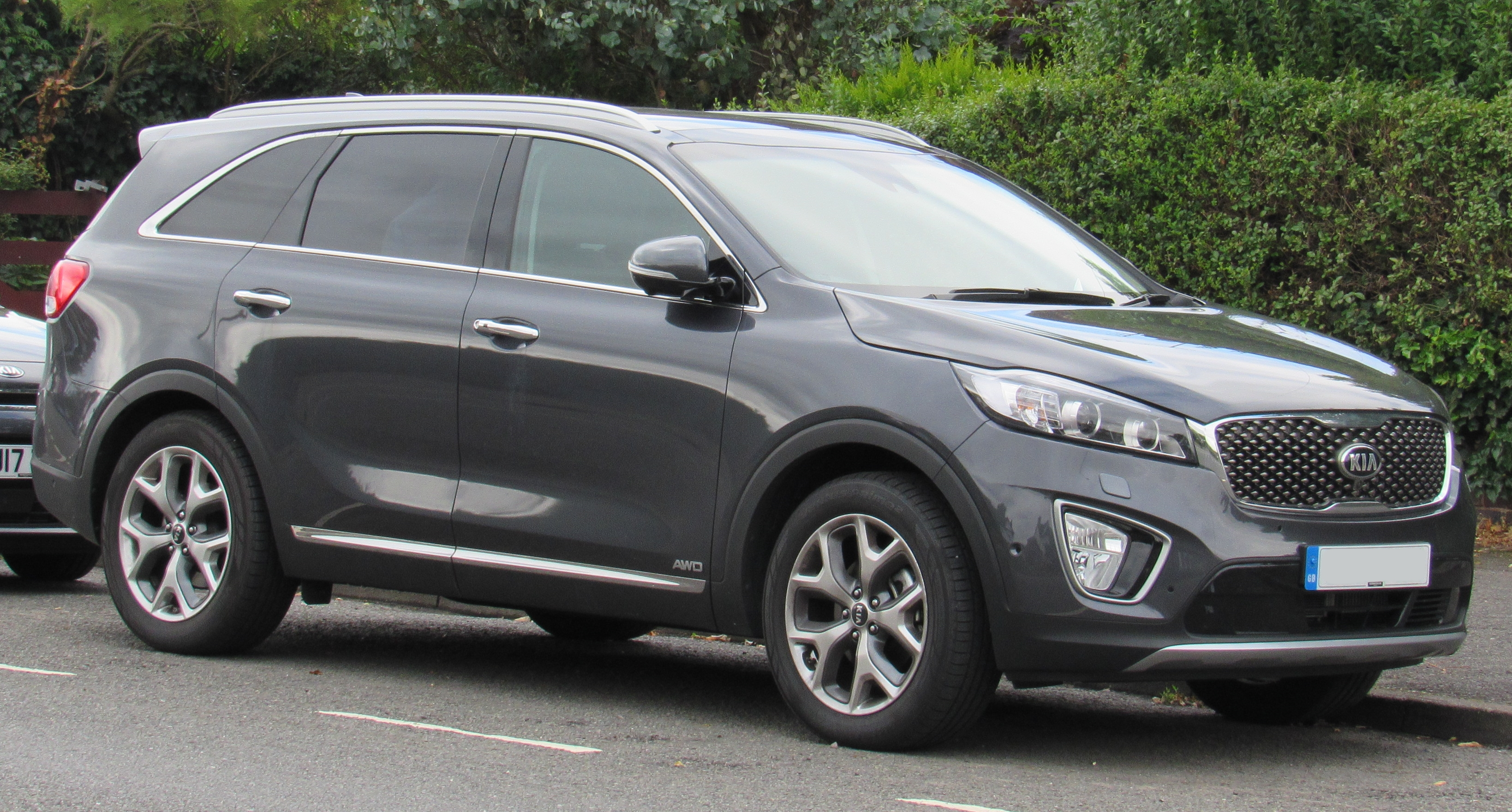 kia first better drive price a sorento subtly h news crossover