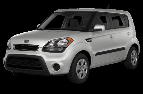Kia Soul I 2008 - 2011 Hatchback 5 door #1