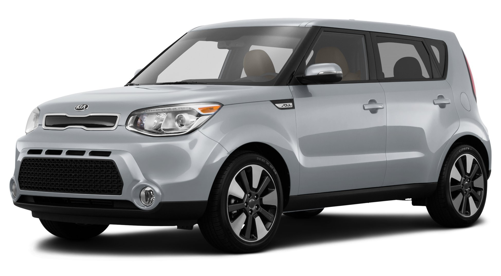 Kia Soul II Restyling 2016 - now Hatchback 5 door #4