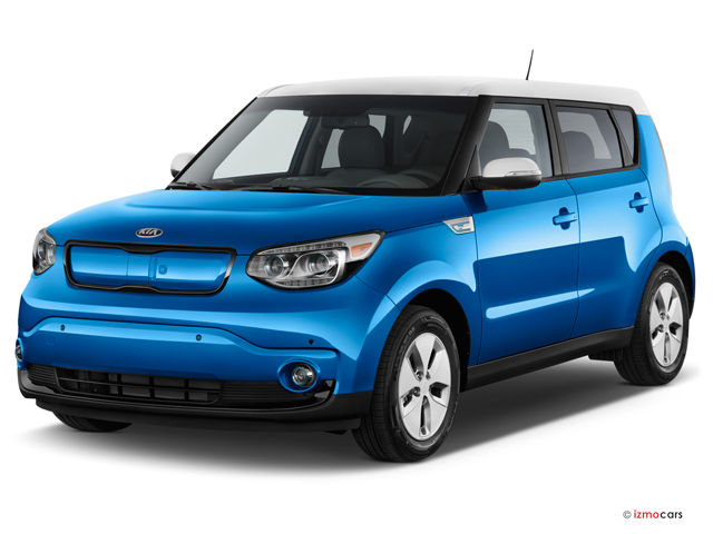 Kia Soul II Restyling 2016 - now Hatchback 5 door #3