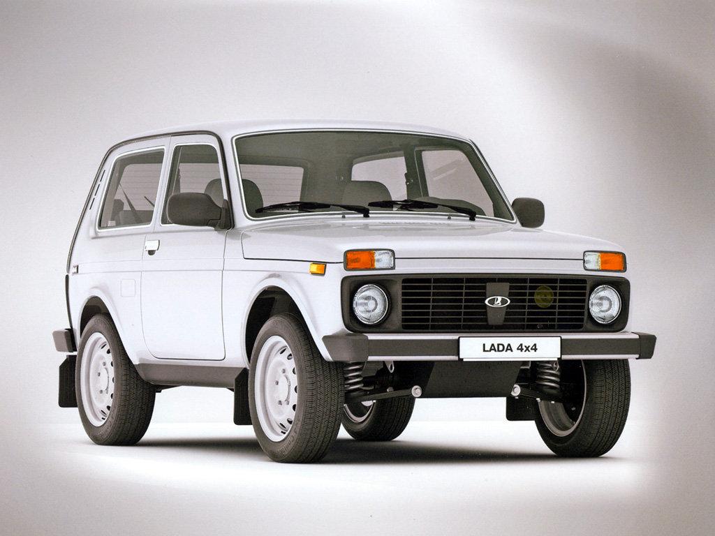 LADA 2121 (4x4) 1977 - now SUV 3 door #7