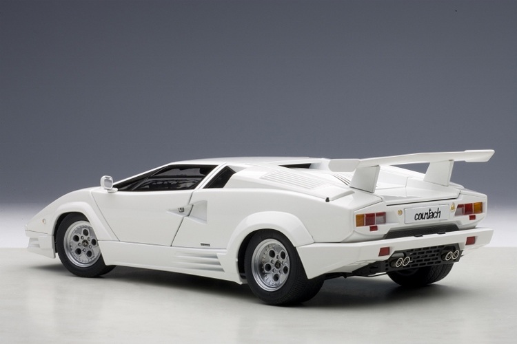 Lamborghini Countach 1974 - 1991 Coupe #3