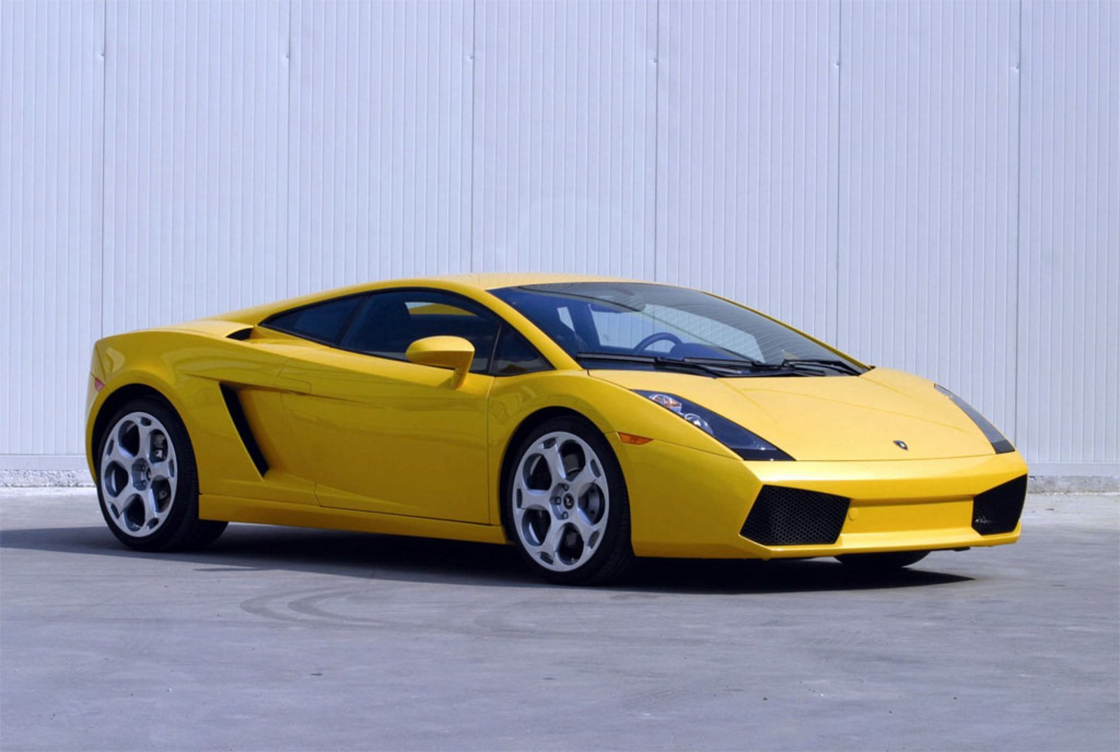 Lamborghini Murcielago I Restyling 2006 2010 Coupe Outstanding Cars