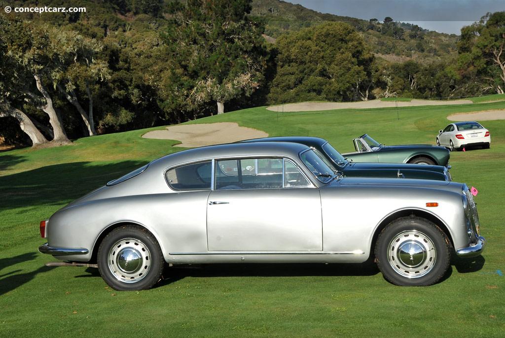 Lancia Aurelia 1950 - 1958 Coupe #5