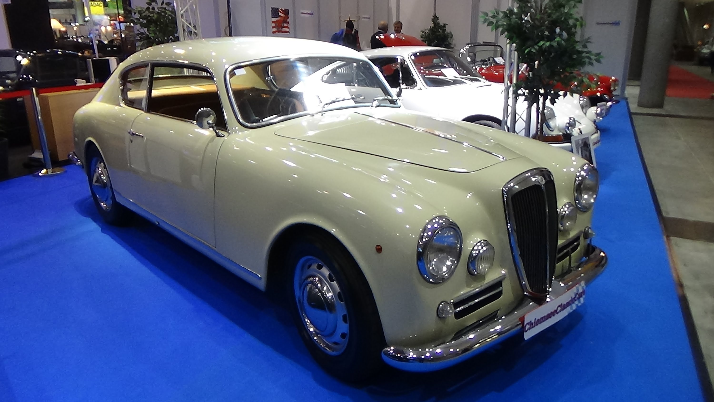 Lancia Aurelia 1950 - 1958 Coupe #4