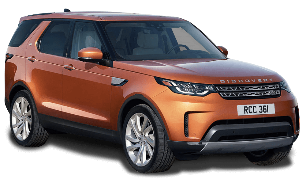 Land Rover Discovery V 2017 - now SUV 5 door #6