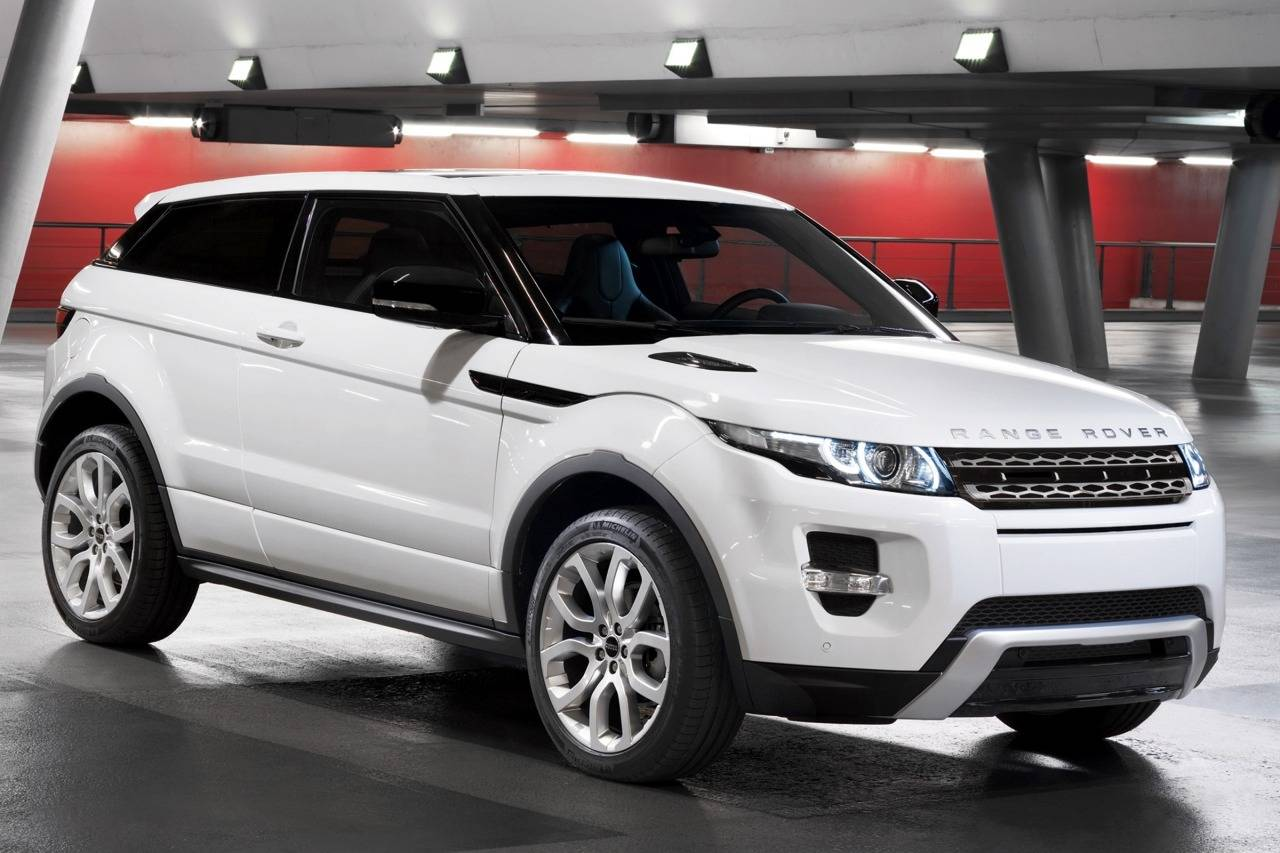 Land Rover Range Rover Evoque I 2011 - 2015 SUV 3 door ...