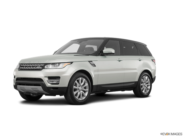 Land Rover Range Rover Sport II Restyling 2017 - now SUV 5 door #7