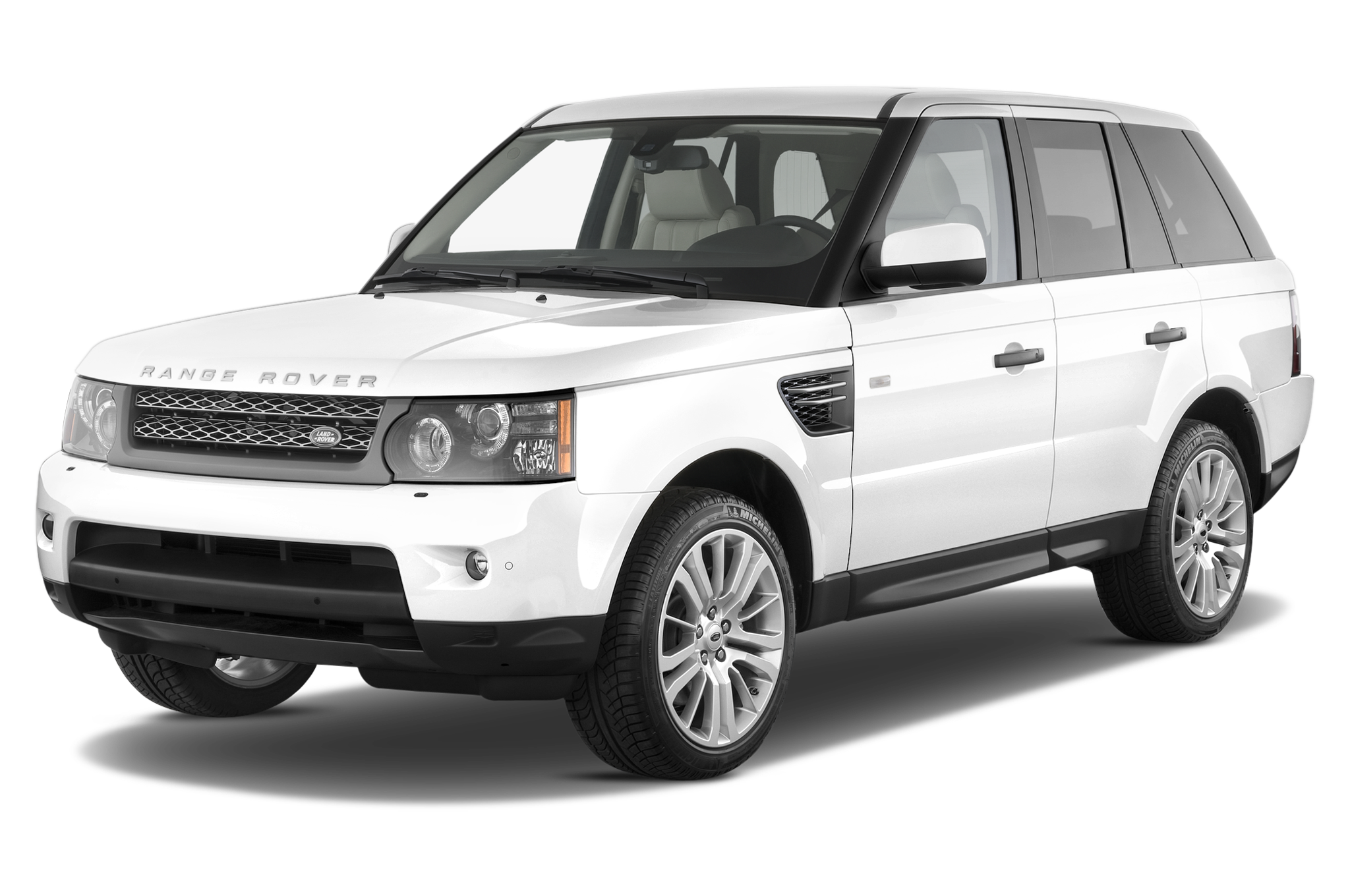 Land Rover Range Rover Sport II Restyling 2017 - now SUV 5 door #3