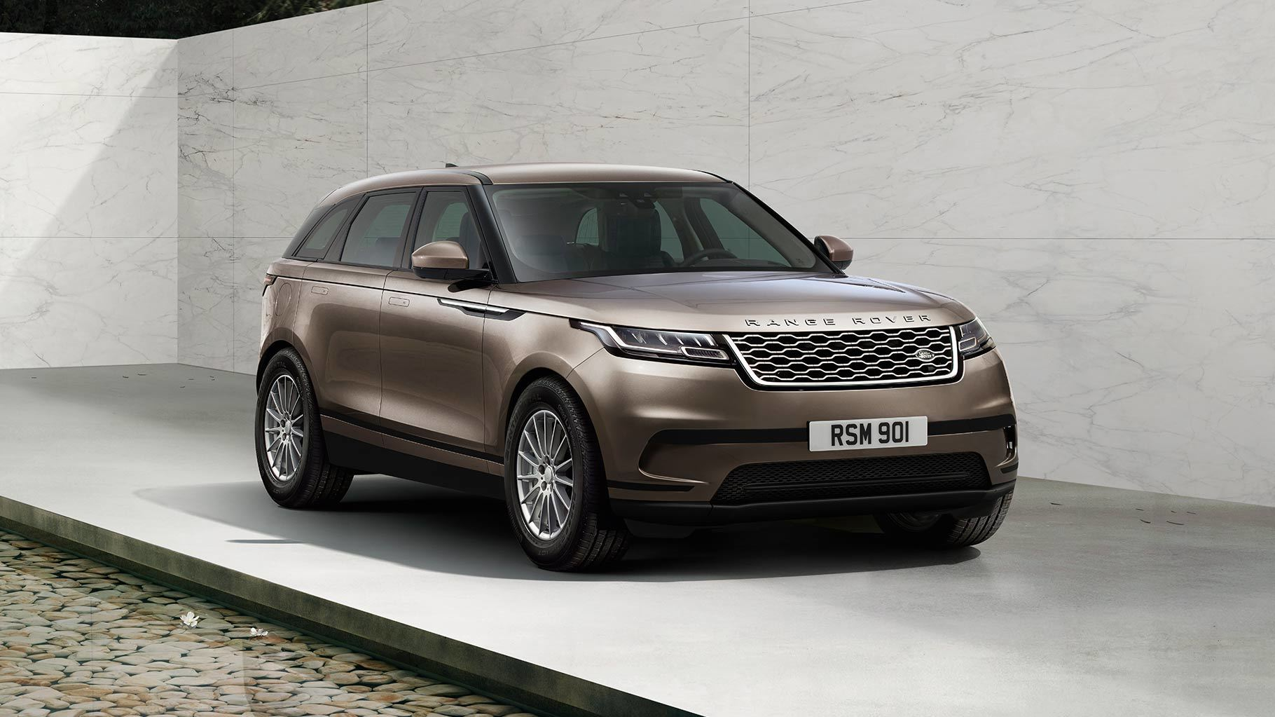 Land Rover Range Rover Velar I 2017 - now SUV 5 door #6