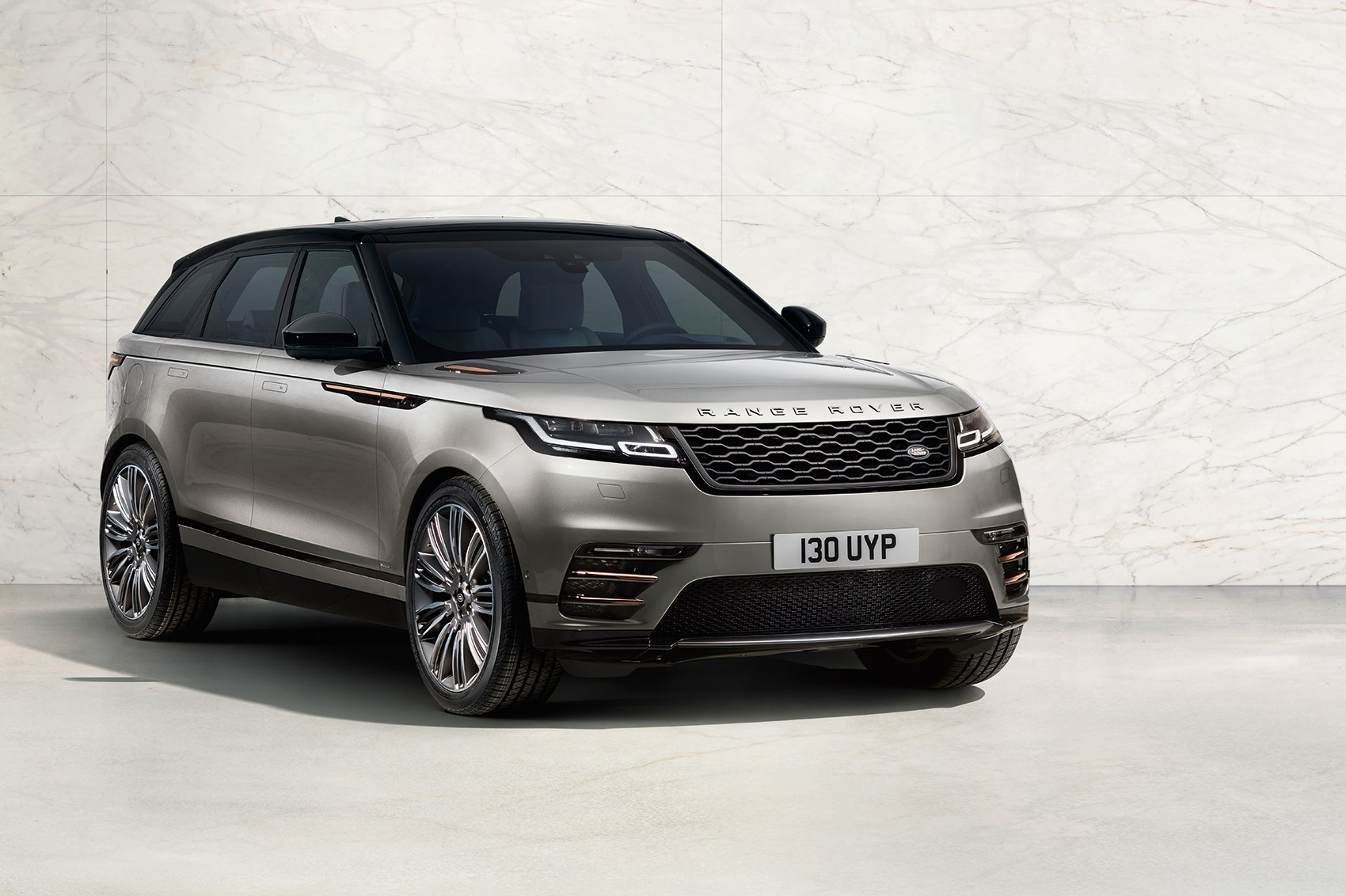 Land Rover Range Rover Velar I 2017 - now SUV 5 door #3