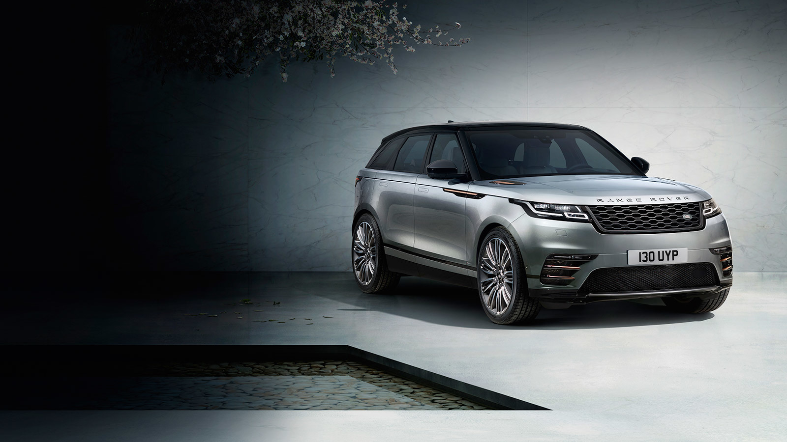 Land Rover Range Rover Velar I 2017 - now SUV 5 door #5