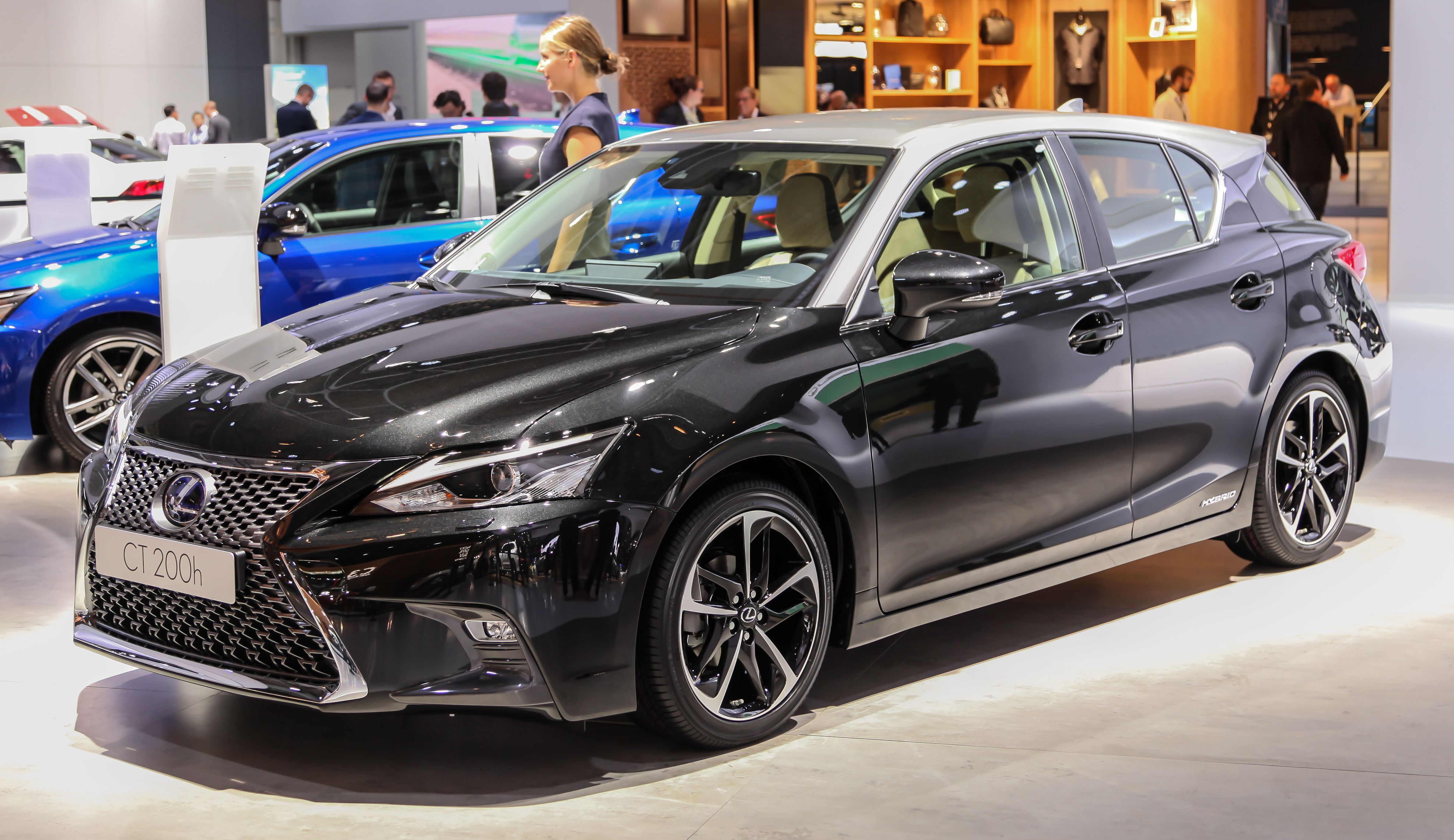and economy lexus the reality ct road luxury at fuel sport